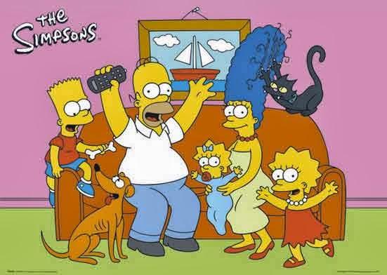 Os Simpsons: 1° a 23° Temporadas Completas - DUBLADO
