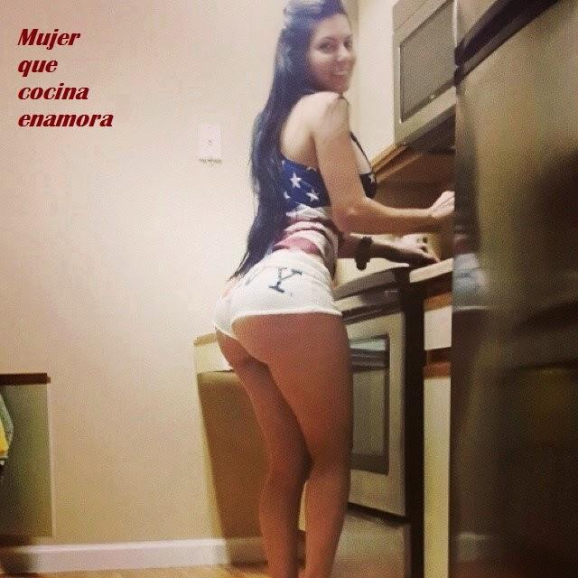 Bella cocinera .jpg
