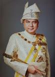 Sultan Perak ke 35 (2014 - kini)
