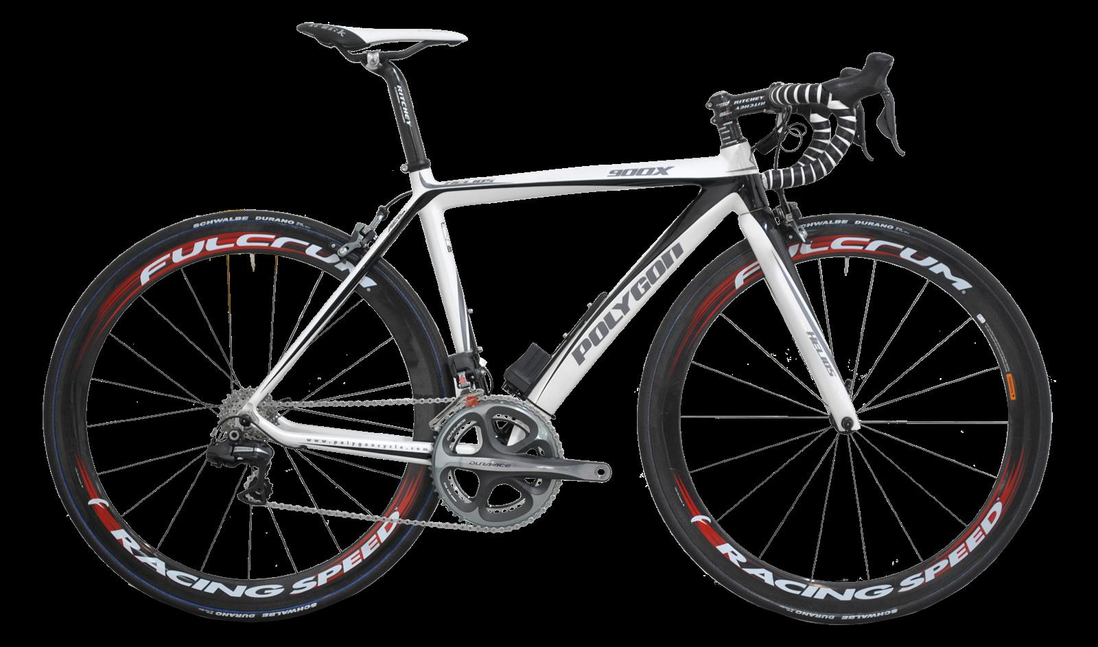 Toko Sepeda Online Bengkulu: Polygon Helios 900x