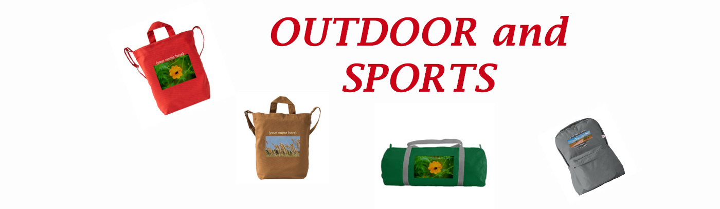 OUTDOOR and SPORTS Products