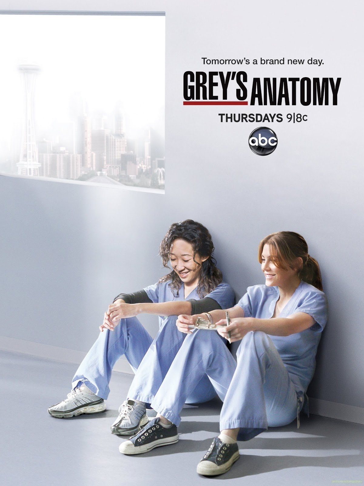 Season 10 Greys Anatomy Trailer Youtube Seananners Movie