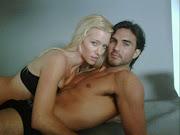 Nicole Neumann publico las tremendas fotos hot con su marido Fabian Cubero . (aa)
