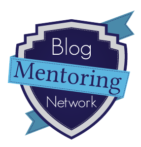 Blog Mentoring Network logo