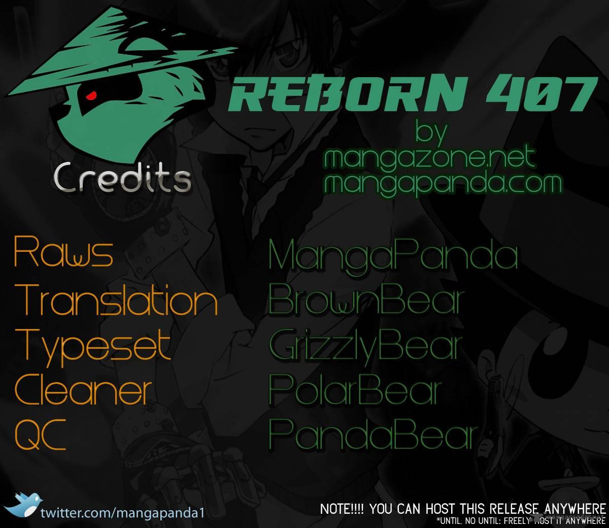 Reborn Club: Reborn เป้าหมายที่ 407 ทางเลือกที่ยากที่สุด