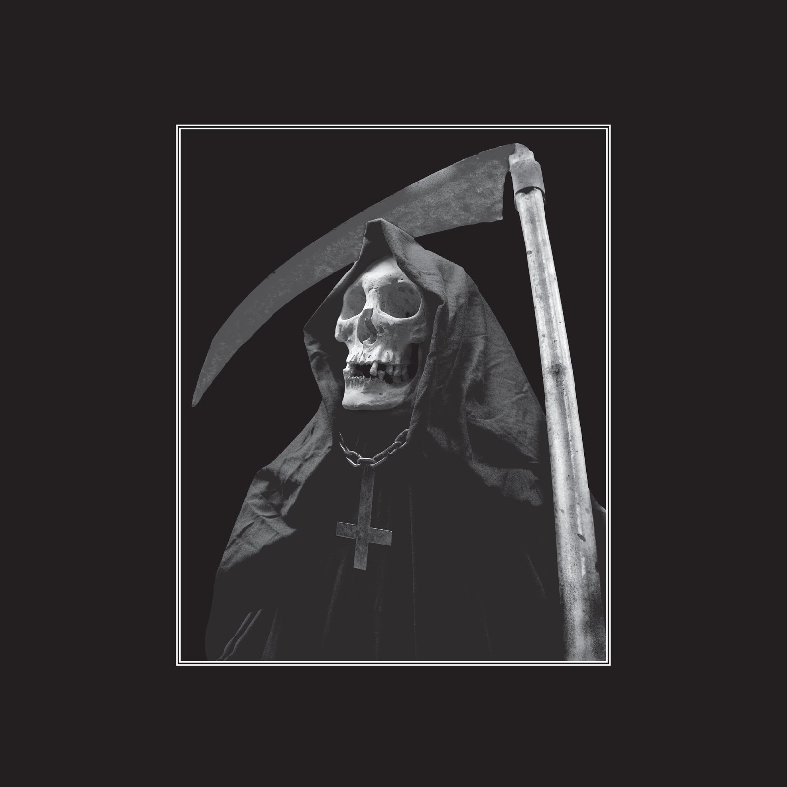Death Worship - End Times MLP - Press Release + Track Stream.