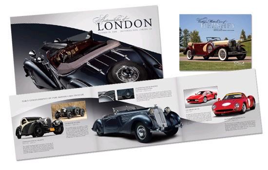 Brinde Gratis Posters de carros antigos