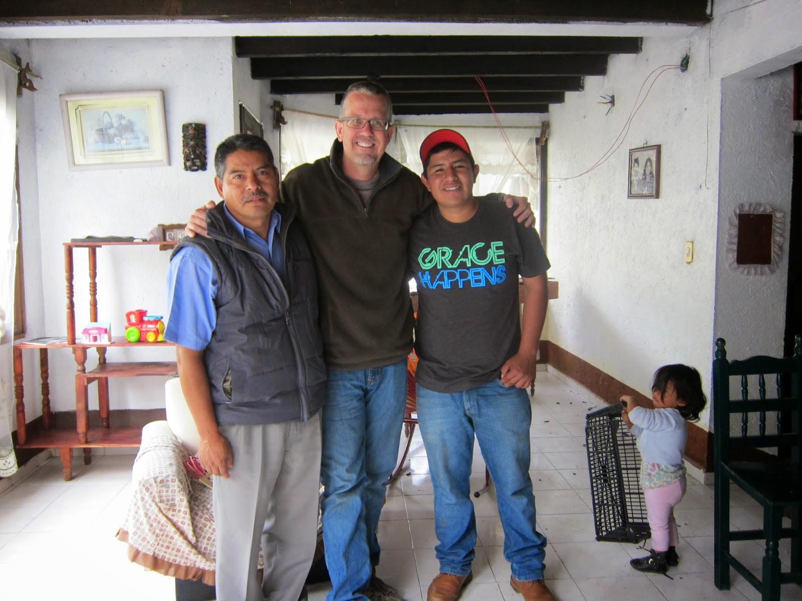 Eloxochitlan, Oaxaca, December 14, Violence, Dave Miller, Manuel Zepeda