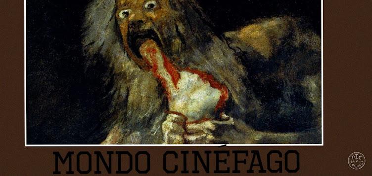 Mondo Cinéfago