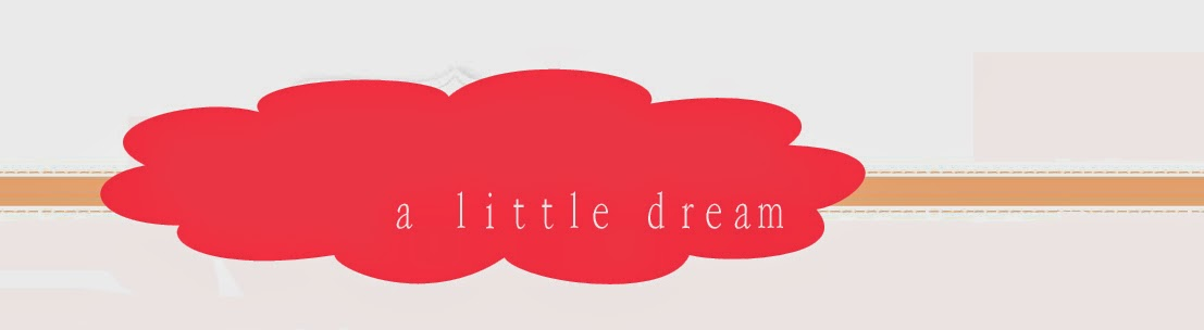 A Little Dream