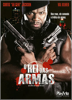 Download - O Rei das Armas DVDRip - AVI - Dual Áudio