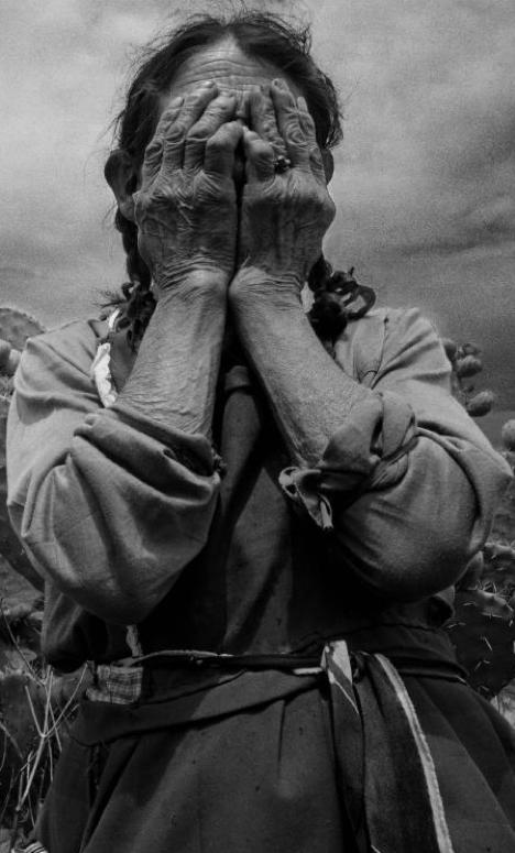 ➥ Aposentadoria: humilhação e morte