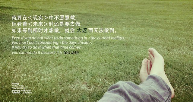 现实, 未来, 脚, 草坪, reality, ahead, feet, grass