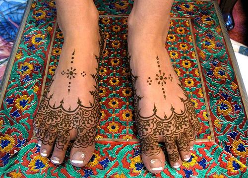 466867509 3ac476cbf6 Mehndi on Feet
