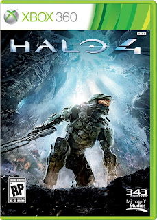 Download Halo 4 RF XBOX360 Xbox360ISO