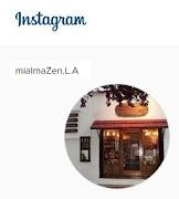 Entra a nuestro Instagram Los Angeles
