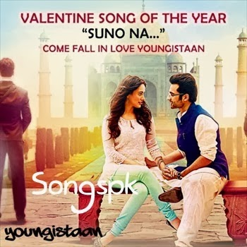 Suno Na Sangemarmar – Youngistaan Mp3 Songs.Pk Mp3 Download