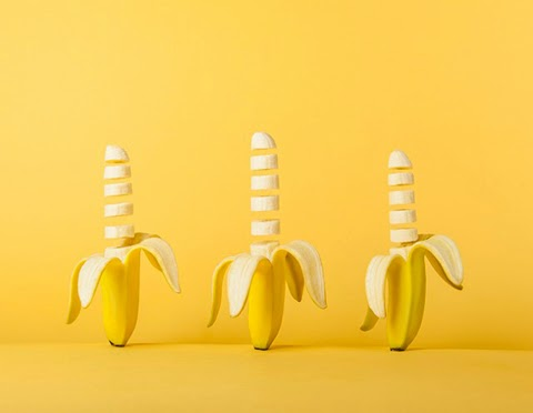 Artistic Foods and Vegetables by Marion Luttenberger