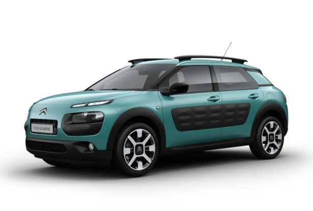 The Motoring World The Citro 235 N C4 Cactus Has Been Named
