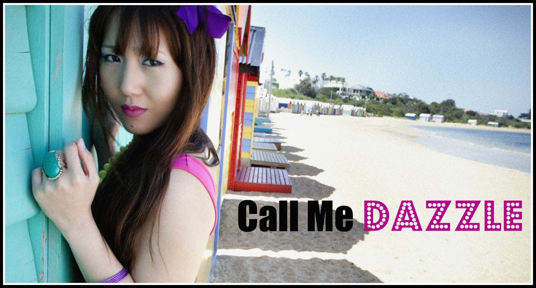 Call Me Dazzle
