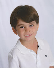 Nathan age 5