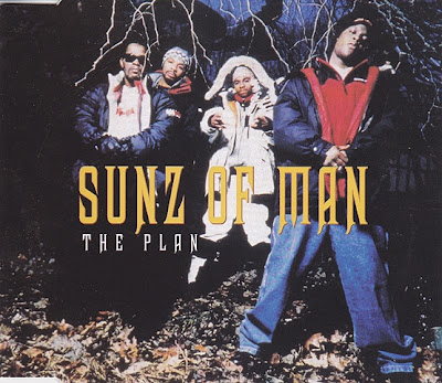 Sunz Of Man – The Plan (CDM) (1998) (320 kbps)