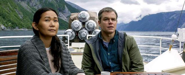 Έρχεται η ταινία «Μικρόκοσμος» για να σας 'ψυχαγωγήσει' με κλιματική τρομοκρατική προπαγάνδα!