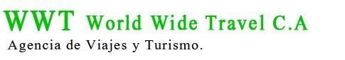 Agencia de Viajes y Turismo.