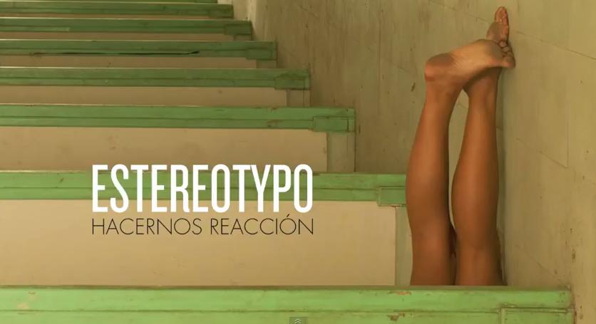 Estereotypo - Hacernos reacción