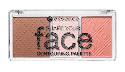 essence contouring palette