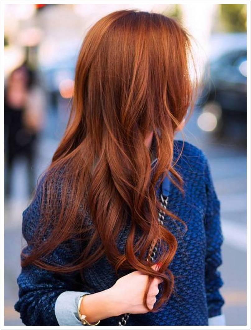 The Trend Of Best Hair Colours In 2015 Perfection Hairstyles