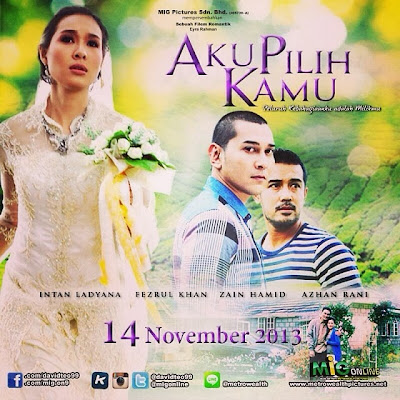Aku Pilih Kamu Full Movie 2013