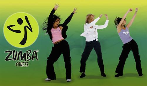 videos baile zumba