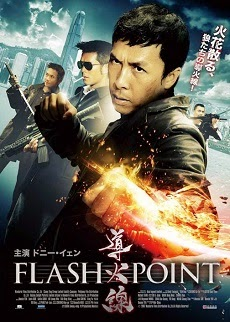 Xem Phim Ngòi Nổ - Flash Point