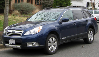 Get 2012 Subaru Outback Guide Manuals and Reviews
