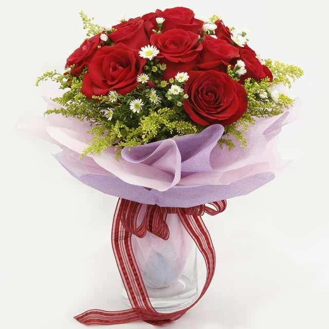 Mawar Merah (Red Rose)