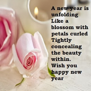 New is the year, new are the hopes and the aspirations,