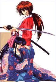 Lãng Khách Rurouni Kenshin - Rurouni Kenshin - Samurai