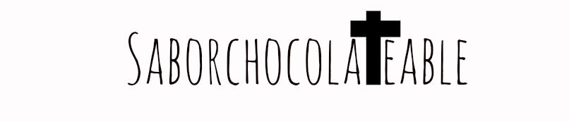 Saborchocolateable