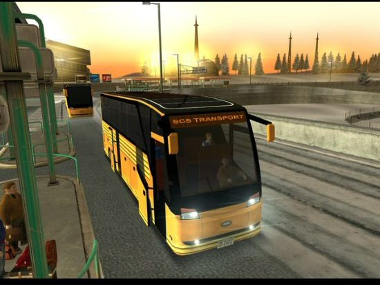 busdriver game full version free
