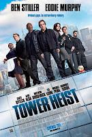 Tower Heist, de Brett Ratner