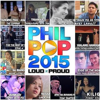 PHILPOP 2015