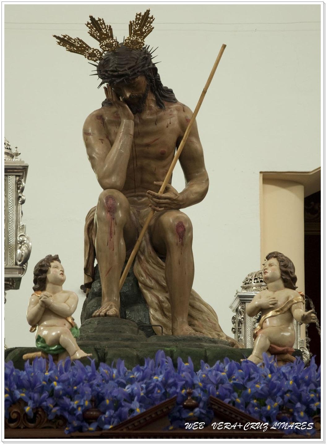Semana Santa en Linares - Página 5 JESUSHumildad+actual-Linares