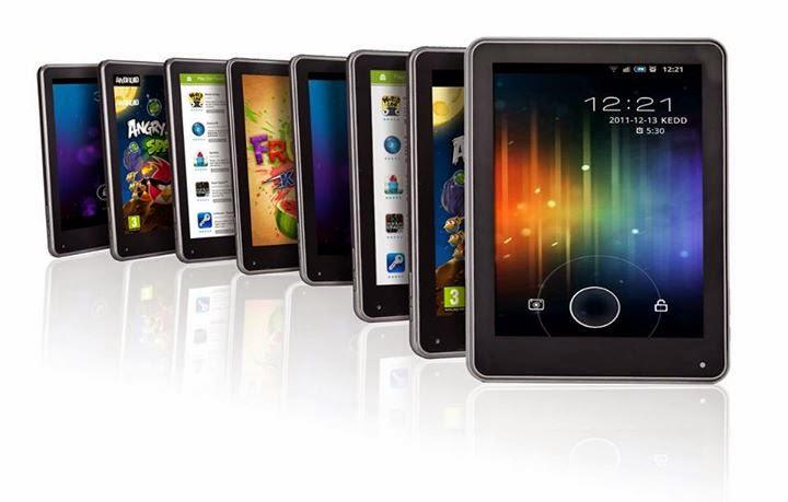 Tablet Samsung Murah dan Berkualitas