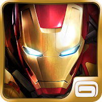 Descargar Iron Man 3 - The Official Game v1.3.0 Mod apk