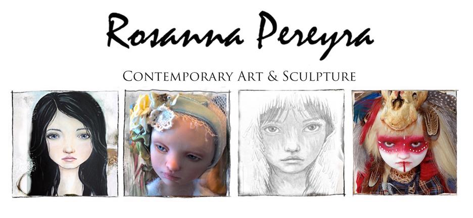 Rosanna Pereyra