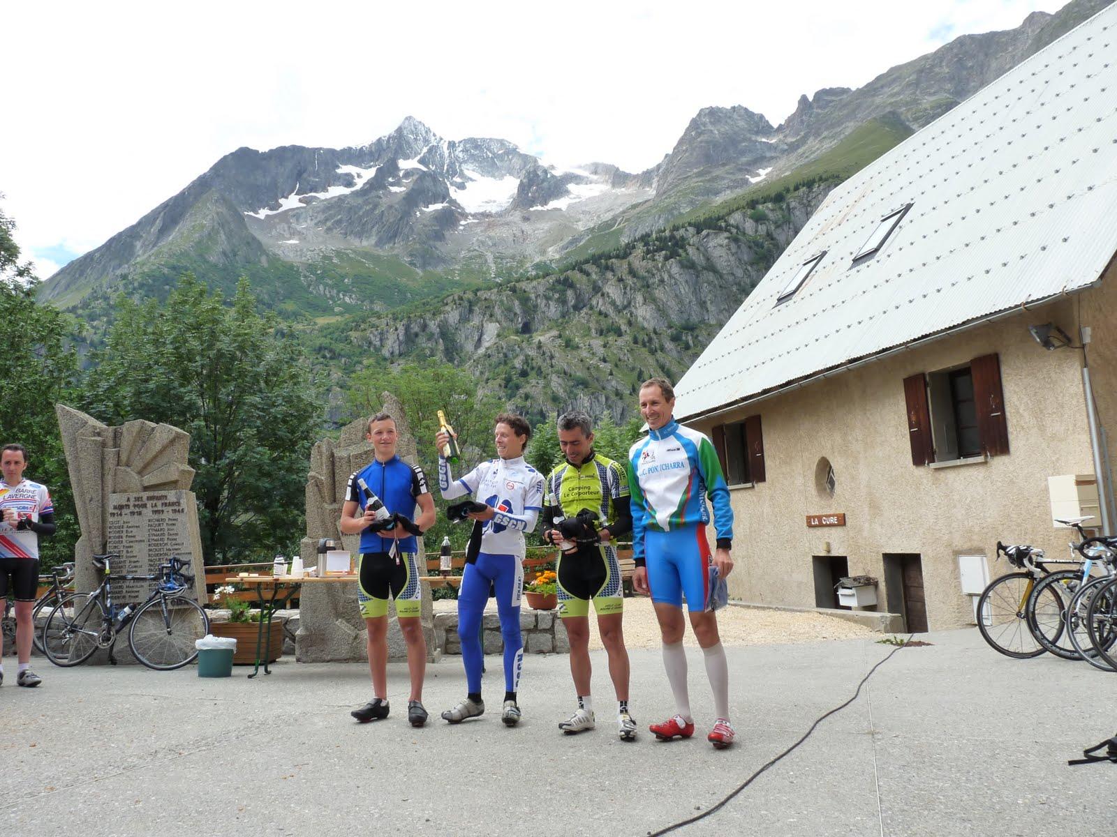 News de l 39 office de tourisme bourg d 39 oisans mont e cycliste chronom tr e bourg d 39 oisans st - Office tourisme bourg d oisans ...
