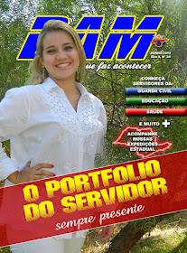 34° Edição da Revista BAM