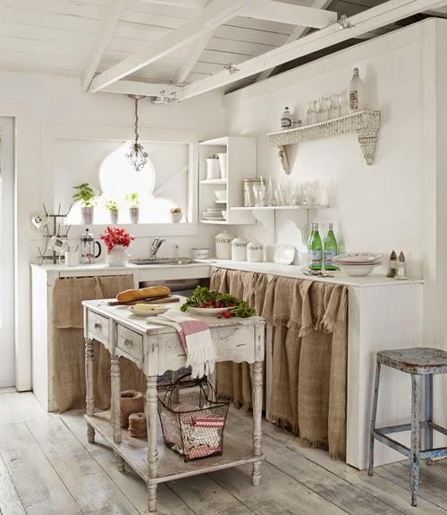 decoracion de interiores rusticos blanco : decoracion de interiores rusticos blanco:Virlova Interiorismo: [Interior] Vintage rústico en Florida