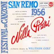 Las discograf as de antonio festival de san remo varios artistas - Franca raimondi aprite le finestre ...